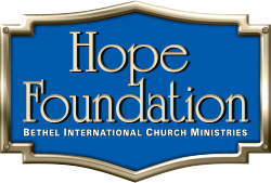 Hope Foundation Bethel International Church Ministries